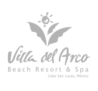 Villa del Arco Cabo San Lucas Villa del Palmar at the Islands of Loreto .